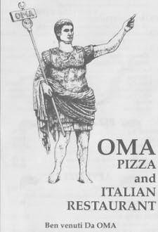 Oma Pizza & Restaurant