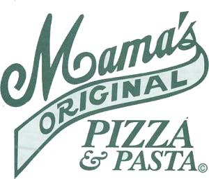 Mama's Original Pizza & Pasta