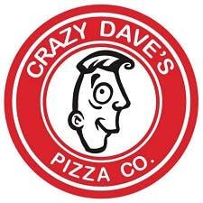 Crazy Dave's Pizza
