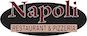 Napoli's Restaurant & Pizzeria logo