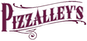 Pizzalley's logo