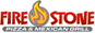 Fire Stone Pizza & Grill logo