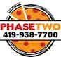 Phase Two Pizza logo
