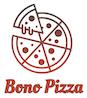 Bono Pizza logo