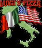 Luigi's Pizza logo