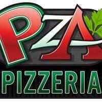Pza Pizzeria