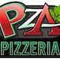 Pza Pizzeria logo