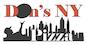 Don's NY Pizza logo