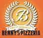 Benny's Pizzeria logo