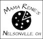 Mama Renie's Pizza logo