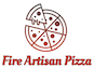 Fire Artisan Pizza logo