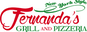 Fernanda's Grill & Pizzeria logo