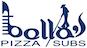 Bella's Pizza logo