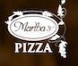 Martha's Pizza logo
