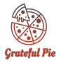Grateful Pie logo