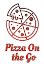 Movies & Pizza On the Go logo
