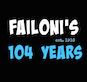 Failoni's Restaurant & Bar logo