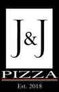 J&J Pizza logo