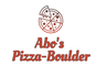 Abo's Pizza-Boulder logo