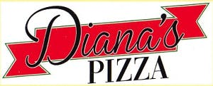 Diana's Pizza