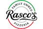 Rasco's Pizza logo
