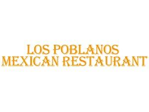 Los Poblanos Restaurant