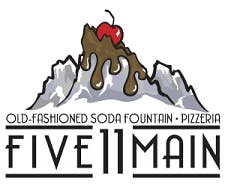Five 11 Main Fountain & Pizzeria
