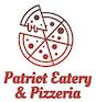 Patriot Eatery & Pizzeria logo