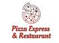 Pizza Express & Restaurant logo