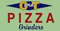 C & T Pizza logo
