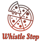 Whistle Stop logo