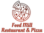 Feed Mill Restaurant & Pizza logo