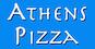 Athen's Pizza logo