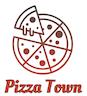Pizza Town logo