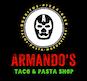 Armando's Taco & Pasta Shop logo