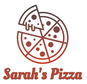 Sarah's Pizza logo