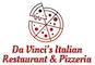 Da Vinci's Italian Restaurant & Pizzeria logo