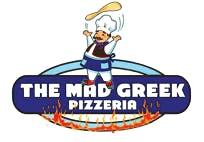 The Mad Greek Pizzeria