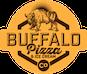 Buffalo Pizza & Ice Cream Co logo