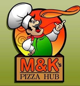 M & K's Pizza Hub