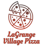 LaGrange Village Pizza logo