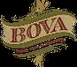 Bova Pizza  logo