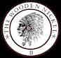 The Wooden Nickel II logo