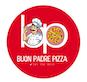 Buon Padre Pizza logo