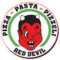 Red Devil Restaurant logo