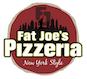 Fat Joe's Pizzeria logo
