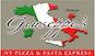Giuseppe's NY Pizza Pasta Express logo