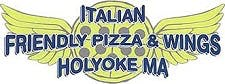 Italian Friendly Pizza & Grinder