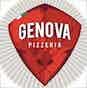 Genova Pizzeria logo