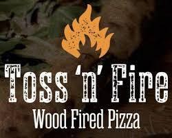 Toss & Fire Wood Fired Pizza